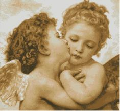 Laura H. Rubin is a digital artist and illustrator based in Bern, Switzerland. For more view website. Rennaissance Art, Foto Transfer, Angel Wallpaper, Renaissance Paintings, Desenho Tattoo, Cute Kawaii Drawings, Digital Art Girl, Classical Art, Angel Art