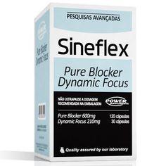 Sineflex Power Supplements