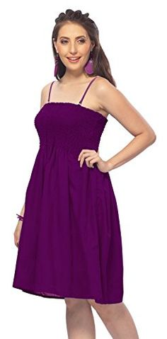 Beach Wear Womens Dress Tank Top Stretch Knee Length Partywear Elegant Skirt Valentines Day Gifts 2017 ** Learn more by visiting the image link.