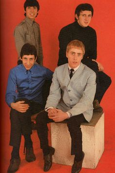 The Who 1965