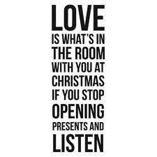 Kaisercraft Rubber Stamp Christmas Love, What's in the Room - Google Search