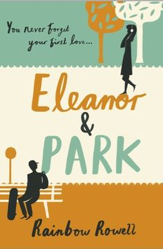 Eleanor & Park. Found in Senior Fiction under ROW. Eleanor is the new girl in town, and she's never felt more alone. All mismatched clothes, mad red hair and chaotic home life, she couldn't stick out more if she tried. Then she takes the seat on the bus next to Park. Quiet, careful and, in Eleanor's eyes, impossibly cool, Park's worked out that flying under the radar is the best way to get by. What next?