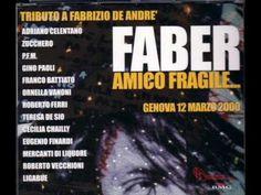 Via del Campo - Enzo Jannacci FABER