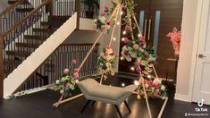 Diy Wedding Backdrop, Wedding Entrance, Diy Backdrop, Entrance Decor, Wedding Stage, Backdrop Decorations, Diy Wedding Decorations, Balloon Decorations, Mehendi Decor Ideas