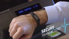 Nymi Armband Adds A Secure Bitcoin Wallet As One Of Its Killer Launch Apps   TechCrunch