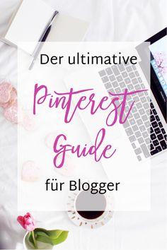 Mit der richtigem richtigen Pinterest Marketing kann ein Unternehmen oder Blog rasant schnell wachsen- ich zeige euch in meinem Guide die besten Tipps!