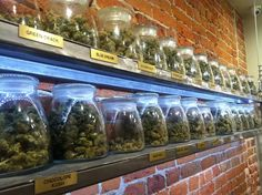 See all 54 recreational marijuana shops Denver has licensed so far