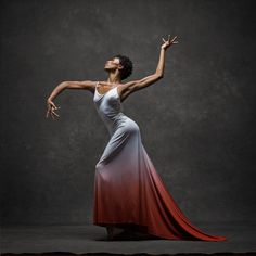 Jacqueline Green, Alvin Ailey American Dance Theater - Photographer NYC Dance Project
