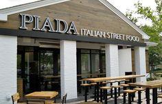 Review: Piada Italian Street Food
