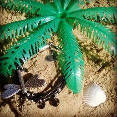 #bydziubeka  #jewelry  #swarovski Moja miłość By Dziubeka