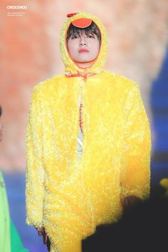 #BTS4thMuster #4thMuster #taetae #taehyung #chicken #bts 180113 BTS 4th Muster✨⭐️ Taehyung  Happily Ever After