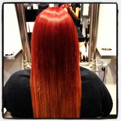 Colour from the talented stylists at our Wollongong #salon. Book online at http://bit.ly/WFb4jJ #hair #blowdrybar
