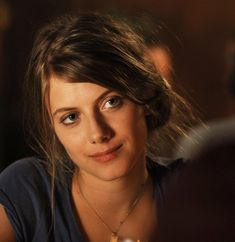 Melanie Laurent, so french and so beautiful !