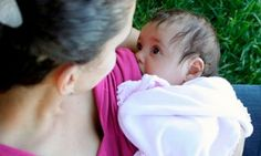 Does your baby want to nurse all the time? This is an excellent article to help you figure out what's normal and how to fine tune breastfeeding