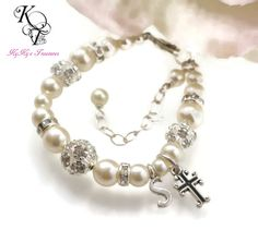 On sale baby boy baptism bracelet personalized baby boy gift personalized baptism bracelet baptism gift christening gift personalized baby gift new baby negle Image collections