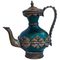 Pottery Teapots, Ceramic Teapots, Ceramic Table, Ceramic Pottery, Tea Pot Set, Tea Art, Ceramic Design, Glazed Ceramic, T 4