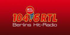 104.6 RTL | Berlins Hitradio