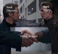 Game of Thrones last season is knocking the door. Here are some Funny game of thrones meme that will make laugh every Game of Thrones Lover. Game Of Thrones Tumblr, Game Of Thrones Meme, Game Of Thrones Comic, Avengers Memes, Marvel Memes, Marvel Dc, Khal Drogo, Jon Snow, Got Memes