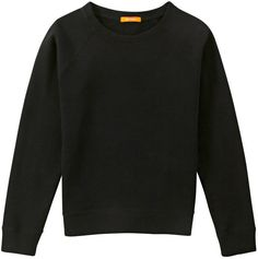 Joe Fresh Black Sweatshirt - Black