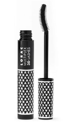 The red carpet is all about major lashes. LORAC Multiplex 3D Lashes Volumizing and Thickening Mascara #KohlsBeauty