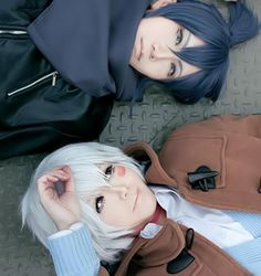 LOVELY no. 6 cosplay!