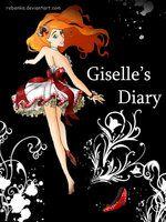 Diario de Giselle, continuada por rebenke http://rebenke.deviantart.com/gallery/25853321/Comic-Giselle-s-diary?offset=0
