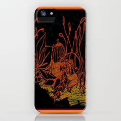 Harvest iPhone & iPod Case by Christa Bethune Smith, Cabsink09 - $35.00