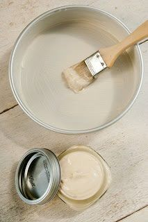 "Cakes, Muffins, etc. sticking to the pan? Amazing Pan Release Recipe:  1/2 cup shortening  1/2 cup vegetable oil  1/2 cup unbleached or all-purpose flour    Whip mixture until smooth and store in airtight container at room temperature. To use, just spread it on your ""cake, muffin, etc. tin"" when it calls for ""greasing or flouring"" :)"