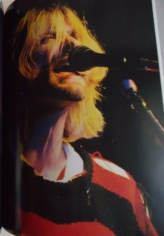 Kurt Cobain Art, Nirvana Kurt Cobain, Nico Robin, Lord Pretty Flacko, Donald Cobain, My Escape, Music Stuff, Witchcraft, Art Inspo