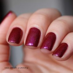 nail polish is peachy: Enchanted Polish: Lobster Roll Enchanted, Rolls, Nail Polish, Beauty, Ice Cream Sandwiches, Nail Polishes, Cosmetology, Polish, Wraps