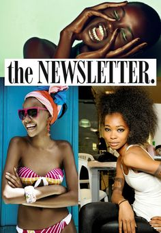 KISFORKINKY's newsletter is the ultimate source for the latest and freshest in natural hair care and curl products, style tutorials, boss fashion and EXCLUSIVE SALES & DISCOUNTS that you are gonna love! Tired of the same ole, same ole boring, predictable and blah? This ain't your mama's natural hair newsletter.