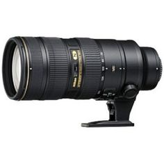 Camera Lens Buying Guide – UPDATED July, 2012