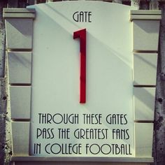 nothing but the truth ~ Nebraska Cornhuskers