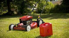 Benzin-Rasenmäher: Welcher ist der richtige?