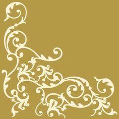 svadobné servítky Gold Creme, Home Decor, Lilac, Napkins, Bricolage, Household Products, Confetti, Book Folding, Dinner Napkins