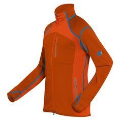 Eiswand Jacket Men (1010-15710) Pánská outdoor bunda