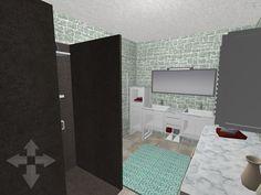 Plan 3D Salon Salle  Manger Logiciel Home Design 3D Gold
