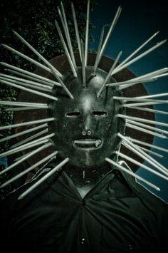 m/ Slipknot m/ Craig Jones #5