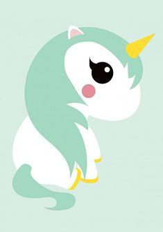 Kawaii Narwhal A Lot Of People Dot Find Them Cute But I Think That
