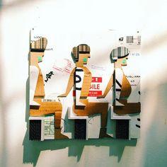 "Collage- darius woo (@darius.woo) on Instagram: ""I think I have a garbage problem."""