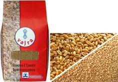 Categorie: Granen - Vajra : Natuurvoeding van Biologische Teelt