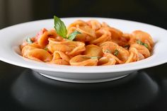 Pasta alla Vodka | Annie's Eats by annieseats, via Flickr