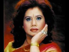 """""""Dama Dam Mast Qalandar""""  most popular Qawwali, By: Runa Laila (With Lyr..."""