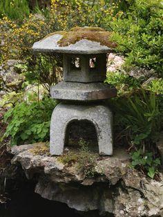 Японский сад своими руками - 01 - Портал Домашний