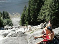 Rock climbing granite falls Granite Falls, Rock Climbing, Mountains, Nature, Travel, Beautiful, Naturaleza, Viajes, Climbing