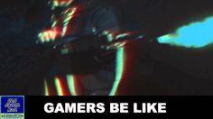 Miniclip - Gamers be like...