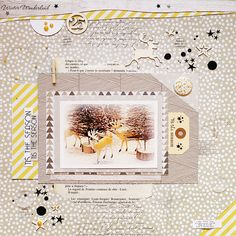 ★Scraptherapie★: {DT I{lowe}SCRAP>>>Tis the Season}