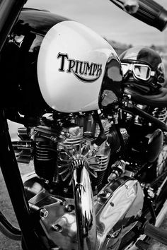 Triumph...WANT ONE!!!
