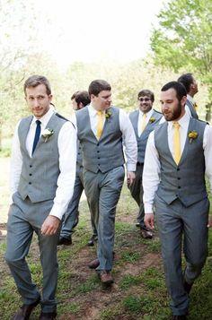 Wedding Tuxedos group