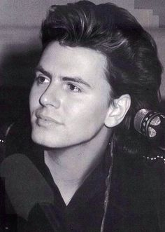 John Taylor, Bass Player of Duran Duran
